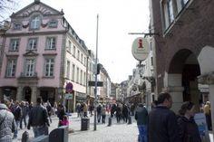 Old Town - Düsseldorf