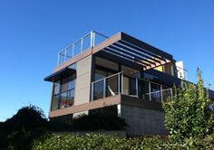 Simpatico workshop from 2012, prefab home, green building, Emeryville, East Bay, East Bay Modern