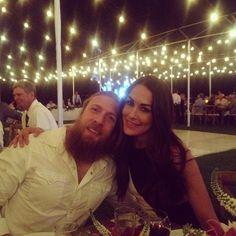 Beautiful night celebrating the new Mr.&Mrs. Heckman ✨ #meettheheckmans ❤️❤️❤️❤️