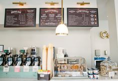 Our Guelph cafe is charming and comforting. Photo by Ilyse Krivel. Espresso Bar, Cool Cafe, Winter Warmers, Bar Drinks, Coffee Beans, Mocha, Latte, Harvest, Our Wedding