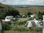 Hadrian's Wall Camping  Caravan Site Melkridge Tilery Melkridge Northumberland NE49 9PG Tel: 01434 320495 Mob: 07947 003518 Email: mail@hadrianswallcampsite.co.uk