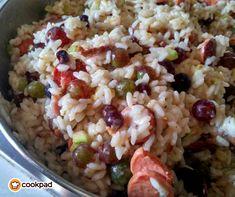 Grains, Rice, Oreos, Casseroles, Risotto, Food, Recipes, Casserole Dishes, Essen