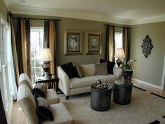 Homester: фотогалерея гостиных. Интерьер гостиной фото, дизайн гостиной фото