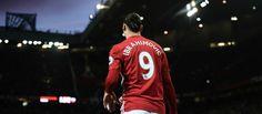 Ibrahimovic Leaves Manchester United: Back To Milan? Transfer Window, Soccer Skills, Transfer News, Soccer News, Soccer Training, Sport Football, Ac Milan, Manchester United, Premier League