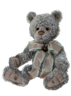 Charlie Bears 2016 Isabelle Collection Jive
