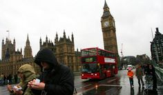 London Travel in Different Seasons