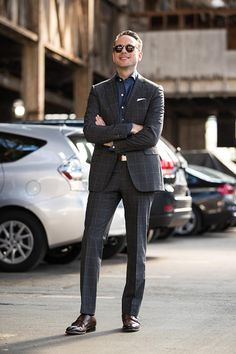 A guide to wearing wool suits in the summer. Lightweight summer suits aren't always wool, but they can be with fabrics like fresco and tropical weight wool.