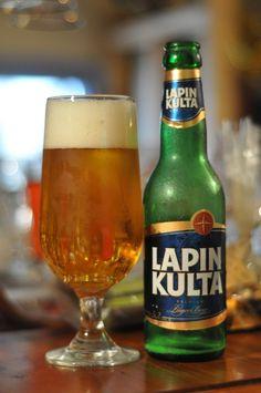 Finland, beer