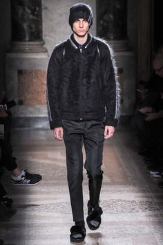 No. 21 Fall 2015 Menswear - Collection - Gallery - Style.com