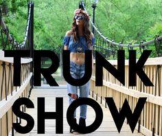 Trunk Show @hemline_austin   #gettherenow #fashion #trunkshow #boho #style #shopping #austin #texas #tx #hemline #shop #boutique #summer #jewelry #handmade #necklace #earrings #bracelets #armstack #flowercrown #festivalstyle #musicfestival