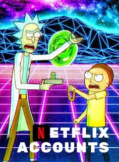 wanna watch Rick and Morty for Free on the Netflix Click the Link Movie To Watch List, Watch Netflix, Netflix Movies, Netflix Free, Free Netflix Account, Watch Rick And Morty, Accounting, Link