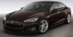 Elon Musk has forsaken us. During today's third quarter earnings call Musk dropped a bombshell. Tesla is nixing two colors from the Model S: green and BROWN. Oh, and the top-spec Model S is now only available with The D, so it's all-wheel drive and obscene speed or nothing.