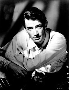 Gregory Peck     ᘡղbᘠ