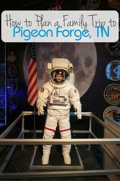 Pigeon Forge TN | Tennessee Travel | TravelingMom