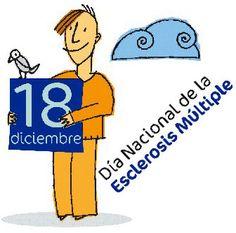 ¡Hoy es el Día Nacional de la Esclerosis Múltiple!  Desde la farmacia queremos darles todo nuestro apoyo a los afectados.  Os paso la web para que conozcáis más sobre esta enfermedad.  http://www.esclerosismultiple.com/esclerosis_multiple/index.php