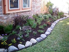 Raised Garden Border Ideas seating in raised borders Find This Pin And More On Garden