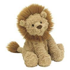 Buy Jellycat Fuddlewuddle Lion, Medium Online at johnlewis.com