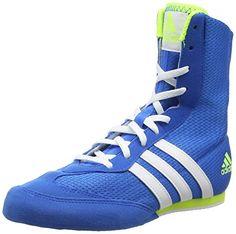 111337942af adidas Unisex Adults  Hog 2 Boxing Shoes  Amazon.co.uk  Shoes   Bags