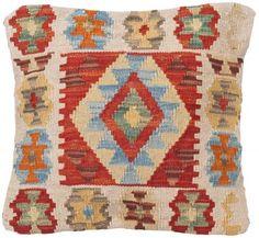 Kelimkissen - Kelim Kissen - Kissen Bohemian Rug, Rugs, Home Decor, Kilim Pillows, Farmhouse Rugs, Interior Design, Home Interior Design, Floor Rugs, Rug