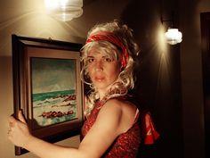 francescatilio.it  ME² self portrait