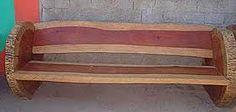 modelos de bancos de madeira rustico - Pesquisa Google