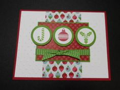 The JOY of Christmas (CASE) by lisacurcio2001 - Cards and Paper Crafts at Splitcoaststampers