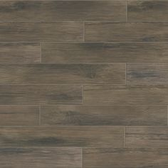 Cisa - Green - Xilema procelain wood flooring in Wenge    avail in 13cm x 80cm (5x36) or 20cm x 80cm (8x36)     Color is more muted in person