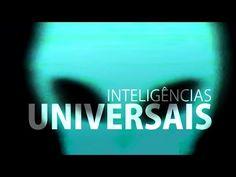 Haroldo Dutra Dias | Inteligências Universais - YouTube