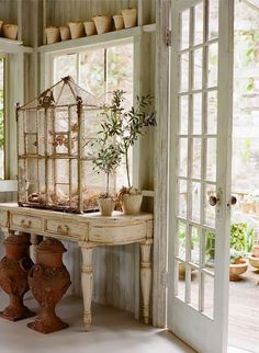 Vicky's Home: Estilo Country Rústico / Country rustic style