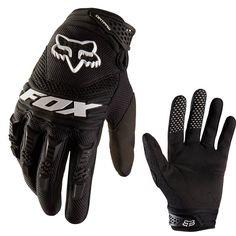 XXL Fox Ranger MTB Gloves for Cycling 2014 Black
