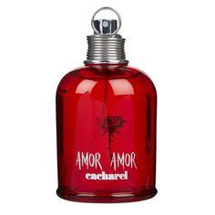 Perfume Amor Amor EDP Feminino - Cacharel