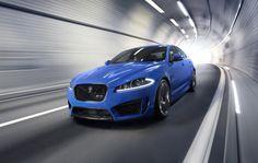 2014 Jaguar XF Wallpapers