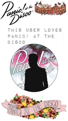 Fuck yea I like painc! at the disco... I mean.. Brendon! Urie.. *cries*