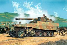 SdKfz. 231/22 Ausf. D with Pak 40/L60