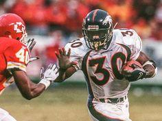Davis Denver Broncos