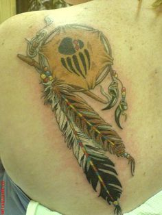 Cherokee Indian Tattoos | peacock feather tattoo,feather tattoo ,heart tattoo,Peacock feather ...