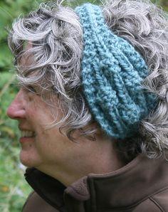 Ravelry: Earbuds pattern by Knitwise Design