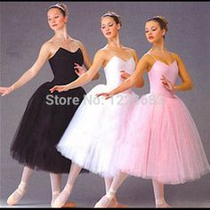Cheap costume pack, Buy Quality dress max directly from China dress more Suppliers: Adult Women Kids Girls Size 140cm-175cm Pink Black White Classic Ballet Tutu Skirt Dress Ballet Costume