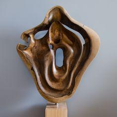 Wood Sculpture 14