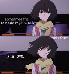 anime: Anthem of the Heart