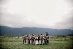 Julie Christine Photography // Vancouver Wedding Photographer