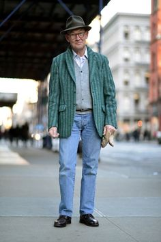 DapperLou.com (Style at any age)