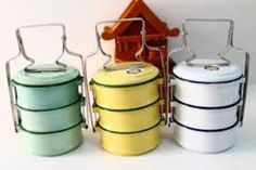 Image result for thai stacked container lunch