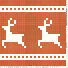 Deer Motif