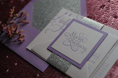 Grace and Class: 17 Smart Ideas of Lavender and Grey Wedding Colors - EverAfterGuide