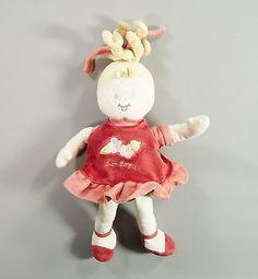 Doudou-peluche-poupee-danseuse-velours-rose-et-blanc-Sucre-dOrge