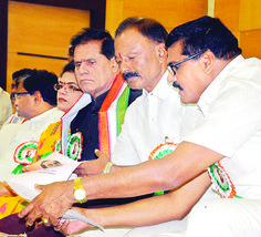 APCC blames it on Delhi - read complete story click here... http://www.thehansindia.com/posts/index/2014-06-18/APCC-blames-it-on-Delhi-98808