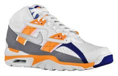 newest 941be 1b80b NikeTrainerSC - The 90 Greatest Sneakers of the 90s  Complex Nike Løb, Bo