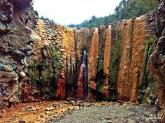 Planeta Dunia: Contempla La Palma