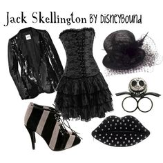 Jack by lalakay on Polyvore